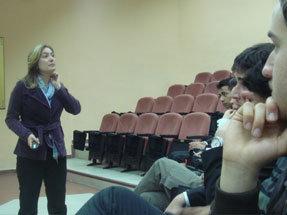 """""""Pelin Narin Tekinsoy ile Kazanç Sohbetleri""""nde hayal etti, inandı ve kazandı"""
