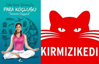 Kırmızı Kedi Yayınevi İmza Günü