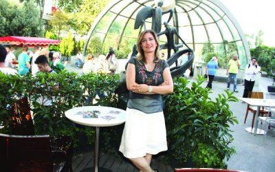 Vip Turkey Dergisi – Pelin Narin Tekinsoy' la Para Koçluğu Üzerine
